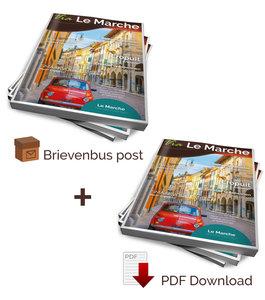 Magazine (brievenbus + PDF)